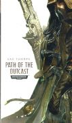 Path of the Outcast by Gav Thorpe Eldar books paperback 40k